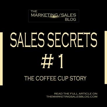 The Marketing Sales Blog